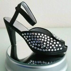 Just the Right Shoe Pave Raine Vintage Collectible